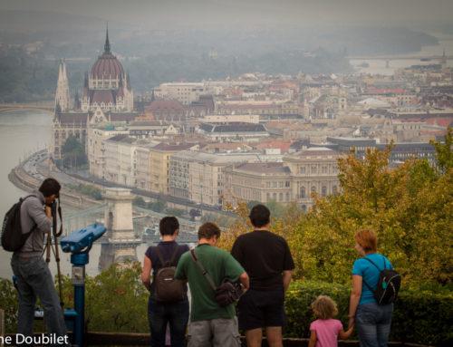 Music Magic on the Danube